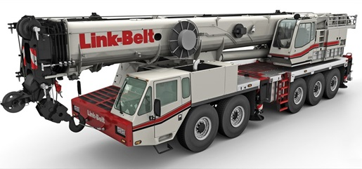 Link-Belt ATC-3210
