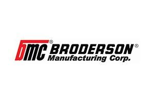 Broderson logo