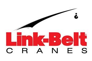 Link-Belt logo
