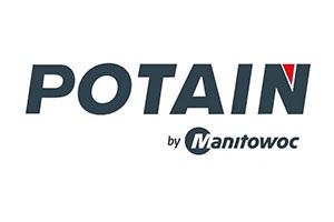 Potain logo